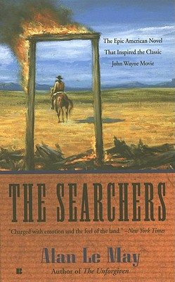 Image for The Searchers