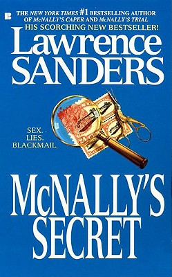 McNally's Secret (Archy McNally Novels (Paperback)), Lawrence  Sanders