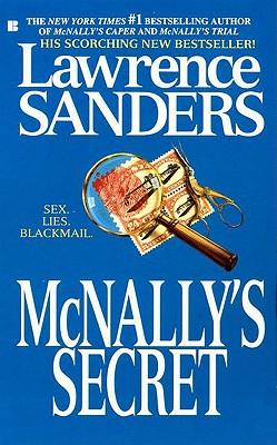 MC NALLY'S SECRET, SANDERS, LAWRENCE