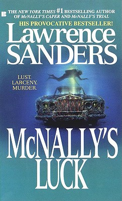 Image for McNally's Luck (Archy McNally Novels (Paperback))