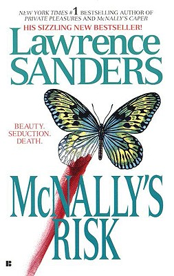 Image for McNally's Risk (Archy McNally Novels)