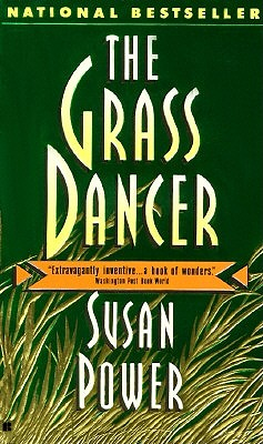 Image for Grass Dancer