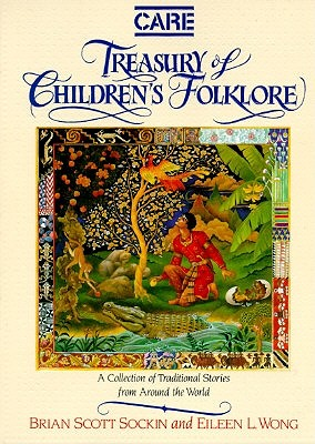 Image for Treasury Of Children's Folklore
