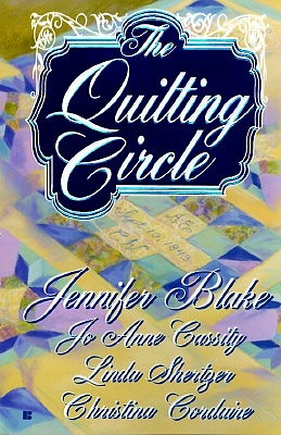 Image for The Quilting Circle