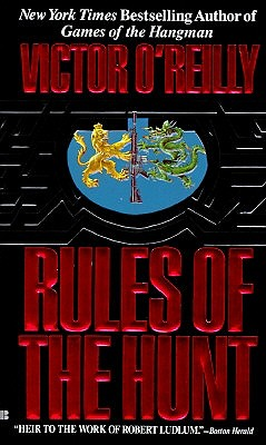 Image for Rules of the Hunt