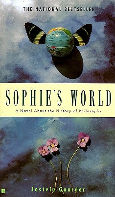 Image for Sophie's World: A Novel about the History of Philosophy