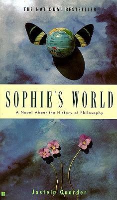 Sophie's World, Jostein Gaarder