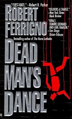 Image for DEAD MAN'S DANCE