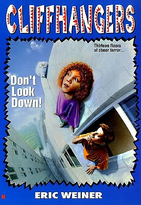 Image for Don't Look Down!