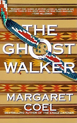 Image for THE GHOST WALKER