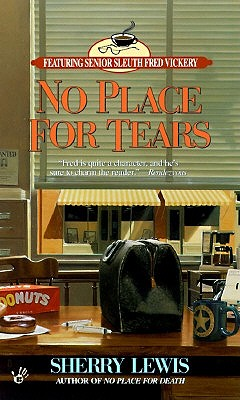 No Place for Tears, Lewis, Sherry