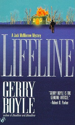 Image for Lifeline (Jack McMorrow)
