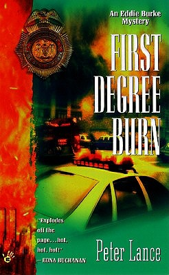 Image for First Degree Burn