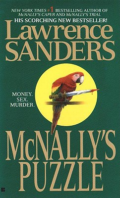 McNally's Puzzle (Archy McNally Novels (Paperback)), Lawrence  Sanders