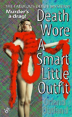 Image for Death Wore a Smart Little Outfit