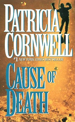 "Image for ""Cause of Death (Kay Scarpetta, No. 7)"""