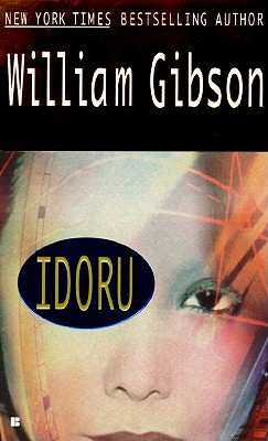 Idoru, William Gibson