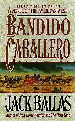 Image for BANDIDO CABALLERO