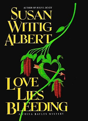Image for Love lies bleeding