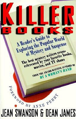 Image for Killer Books : a Reader's Guide to Exploring the Popular World of Mystery and Suspense