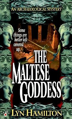 Image for Maltese Goddess, The