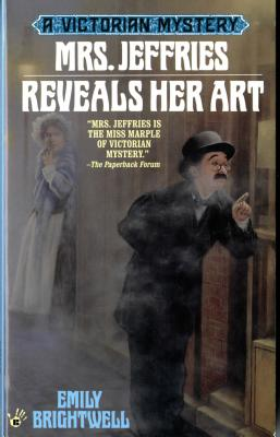 Image for Mrs. Jeffries Reveals Her Art (Victorian Mystery)