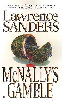 McNally's Gamble (Archy McNally), Sanders, Lawrence