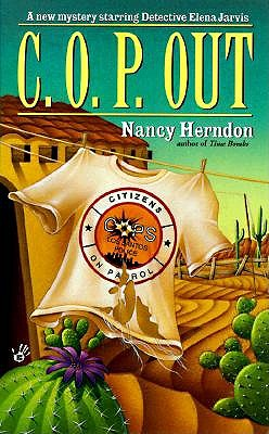 Image for C. O. P. Out