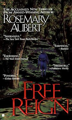 Image for Free Reign: A Suspense Novel