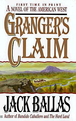 Image for Grangers Claim