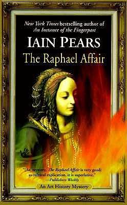 Image for The Raphael Affair (Art History Mystery)
