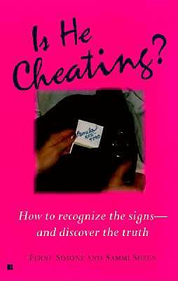 Image for Is He Cheating?