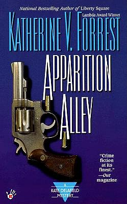 Apparition Alley, Forrest, Katherine V.