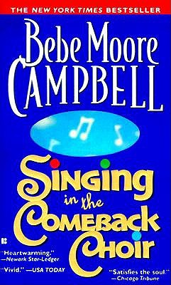 Image for Singing in the Comeback Choir