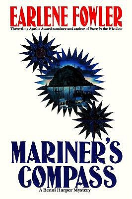 Image for Mariner's Compass (Benni Harper Mystery)