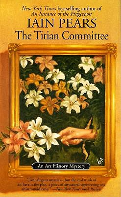 Image for The Titian Committee (Art History Mysteries)