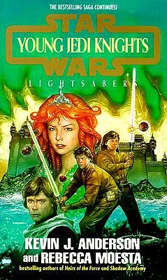 Image for STAR WARS: LIGHTSABERS