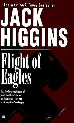 Flight of Eagles, Jack Higgins