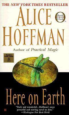 Here on Earth (Oprah's Book Club), Alice Hoffman