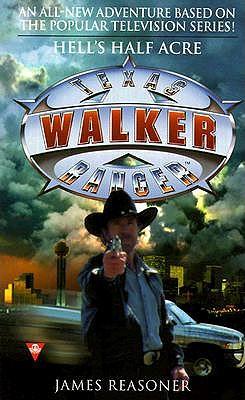 Image for Walker Texas Ranger: Hell's Half (Walker, Texas Ranger, No 2)