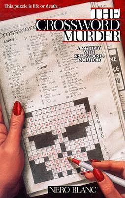 Image for The Crossword Murder