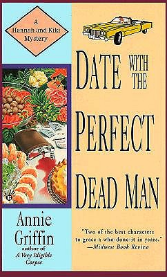 Date with a Dead Man, Griffin, Annie