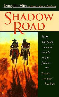 Image for Shadow Road