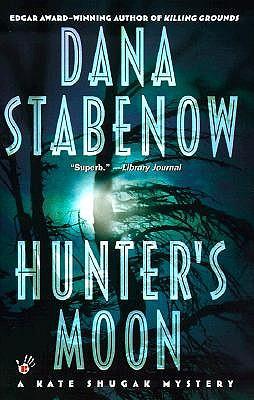 Hunter's Moon, Stabenow, Dana