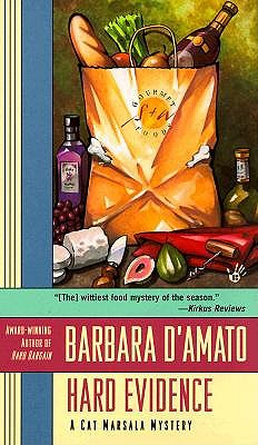 Hard Evidence, D'Amato, Barbara