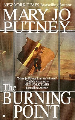 Image for The Burning Point