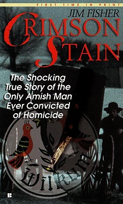 Image for Crimson Stain