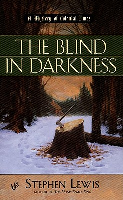 The Blind in Darkness, Lewis, Stephen