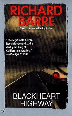 Image for Blackheart Highway