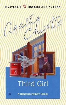 Image for Third Girl (Hercule Poirot)